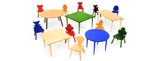 The Children's Furniture Co.