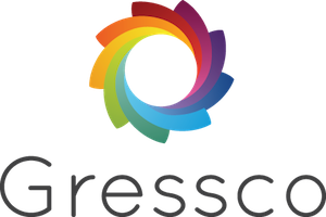 Gressco Round Make ME Space Tables, GR01TR*