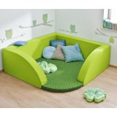 Cozy Corner Cubby by HABA