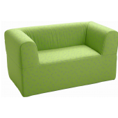 Early Learners 2 Seater Sofa by HABA