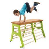 Gymnastics Block by HABA, 025366