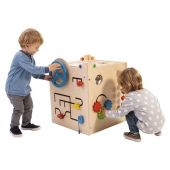 Multi Play Cube by HABA, 028474