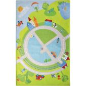 Cityscape Carpet by HABA, 056208