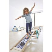 Stream Crossing Balancing Board by HABA, 056470