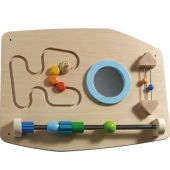 """Motor Skills C"" Sensory Learning Wall by HABA, 056888"