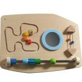 """Motor Skills C"" Sensory Learning Wall by HABA, 056888"