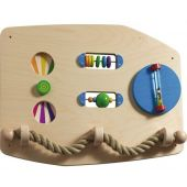 """Motor Skills D"" Sensory Learning Wall by HABA, 056892"
