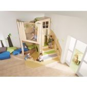 "Mat for Lookout Room in ""Cloud House"" Loft by HABA, 056954"