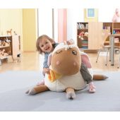Sheep Beanbag by HABA, 090965