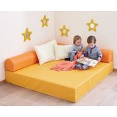 Cozy Corner Lounge Mat by HABA