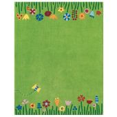 Meadow Carpet by HABA
