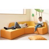 Corner Sofa Left by HABA
