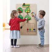 The Orchard Wall Activity by HABA
