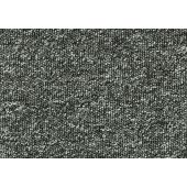 "Dura 78 3/4"" x 118 "" Silver Grey Carpet by HABA, 109154"