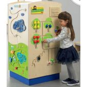 Multi-Play Tower by HABA