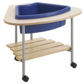 Mobile Sensory Table by HABA