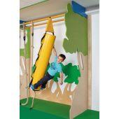 Hanging Pendulum Cylinder by HABA, 110456