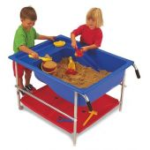 Sand/Water Tub Table by HABA