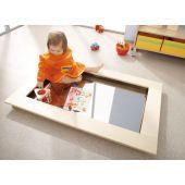 Mirror Floor Easel by HABA