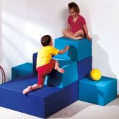 Foam Cubes by HABA
