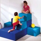Foam Cubes by HABA