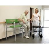 Seniors Hallway Rest Bench by HABA