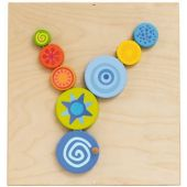 Sensory Wall by HABA