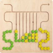Labyrinth Wall Panel by HABA