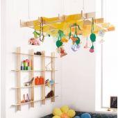 Decoration Shelf by HABA