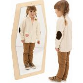 Grow.upp Large Safety Mirror by HABA
