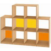 Rudolfo Shelf Combination 5 by HABA