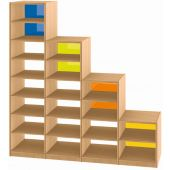 Rudolfo Shelf Combination 6 by HABA