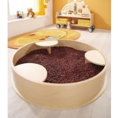 Sensory Bath w/ Lid by HABA
