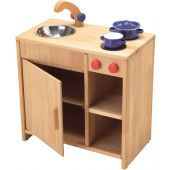 Kitchen Block by HABA