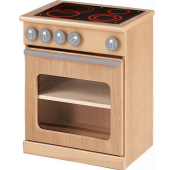 Jule Stove by HABA