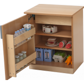 Jule Fridge by HABA