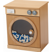 Jule Washing Machine by HABA