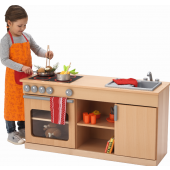 Jule Play Kitchen by HABA