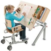 Multigenio Therapy Table by HABA