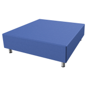 Relax Large Square Sofa by HABA