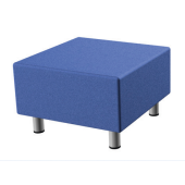 Relax Small Square Sofa by HABA