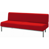 """Rebello"" 3-Seater Sofa by HABA"