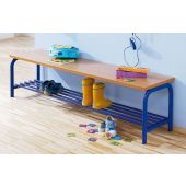 Cloakroom Benches by HABA