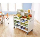Serving Wagon by HABA