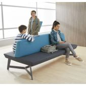 Double-Sided Seating Bench by HABA