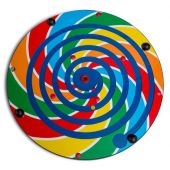 Children's Furniture Company® Lollipop Maze Wall Activity
