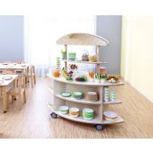 Children's Buffet by HABA