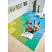 City Quadrant Carpet, 097160