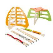 Balancing Board Set 1 by HABA