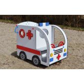 Playhouse Ambulance by HABA, 370114
